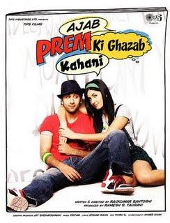 Ajab Prem Ki Ghazab Kahani Mp3 Audio songs Download