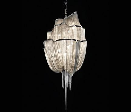 lampadari terzani : Sono i lampadari Atlantis di Terzani.