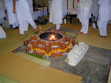 Homa at Satyaloka