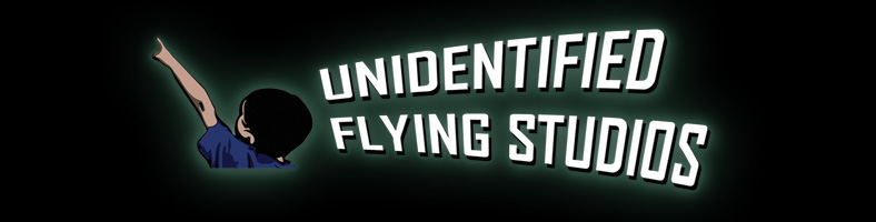 Unidentified Flying Studios