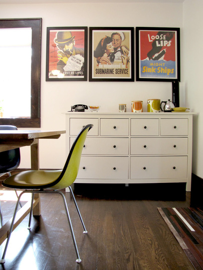Adesivo Cabeceira Queen ~ Ambientes IKEA Boho Deco Chic