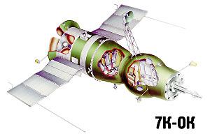 ¿Y si los soviéticos hubiesen sido los primeros en llegar a la Luna? 62