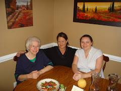 Betty Smith, Barbara Smith and Jonna Smith