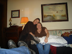 Jonna and me