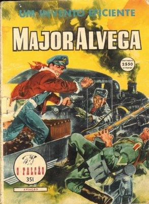 [FS9] - Recordando as Aventuras do Major Alvega Alvega