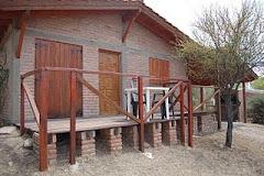 Cabaña para 6 personas
