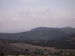 Sierra del toro