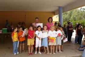 Diplomes biblioteca C2005-2006
