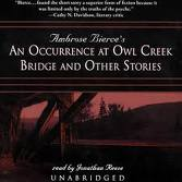 """an analysis of the short story an occurrence at owl creek bridge by ambrose bierce """"an occurrence at owl creek bridge,"""" aired  but often forgotten gem of a short story by ambrose bierce  and beautiful analysis of one of the best short."""