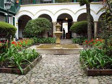 En el Instituto Caro y Cuervo