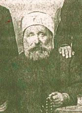 Asllan Sali bej mbrojtesi i çamerise