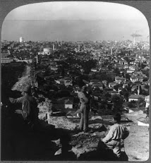Selaniku dikur plot minare