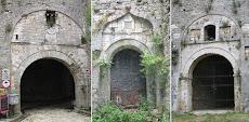 Hyrjet e Janines ndertuar nga Ali Pasha