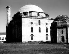 Xhami ne Meçove