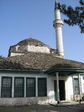 Xhamia e Asllan Pashit Janine