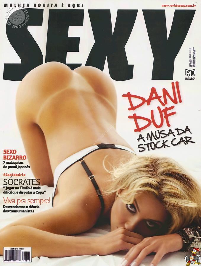 Dani Duf