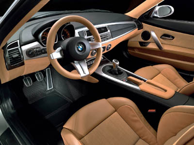 View The World Bmw Gina A New Concept
