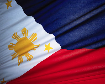 LIVING WITH KRIS: Araw ng Kalayaan (Independence Day) June 12
