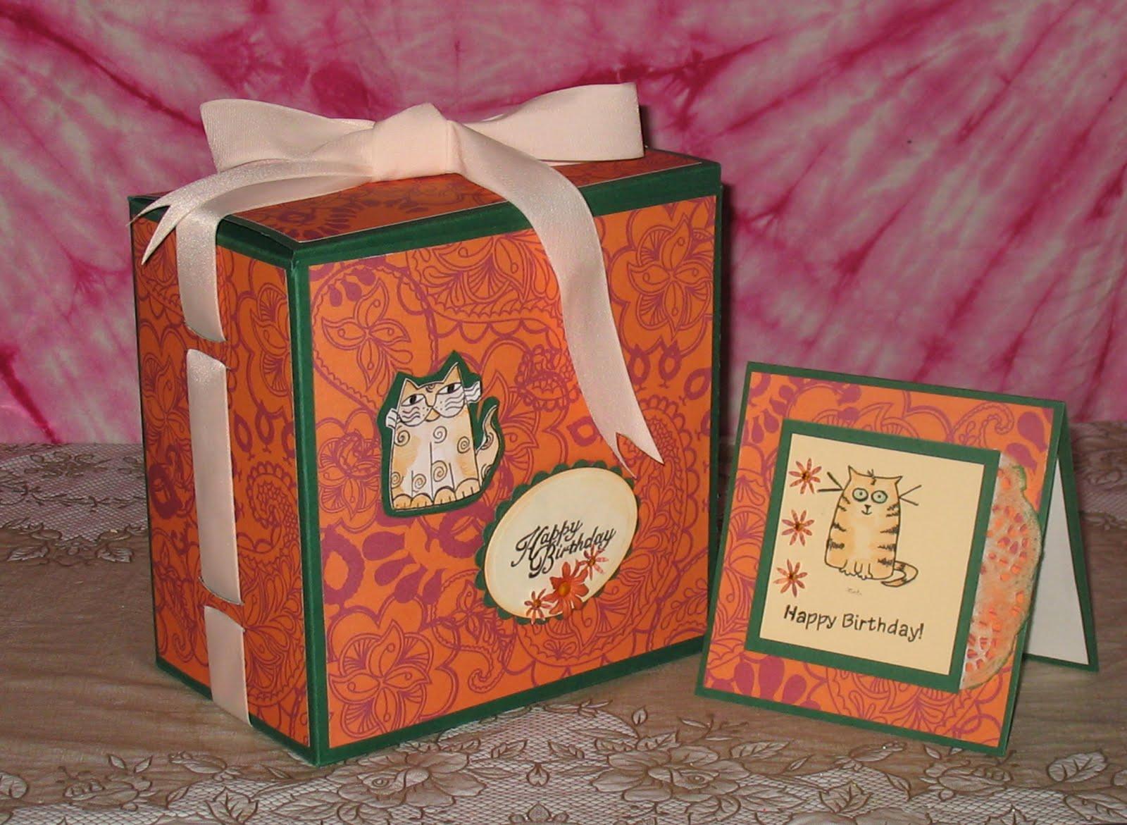 Украшения к коробки для подарков своими руками7