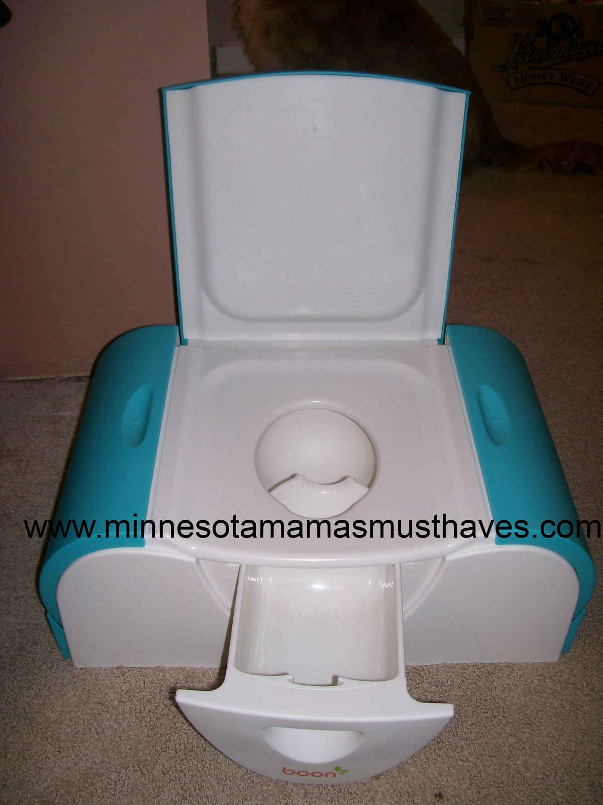 boon potty bench review giveaway must have mom