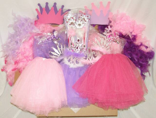 Princess Party To Go Review Giveaway So Fun Must Have Mom