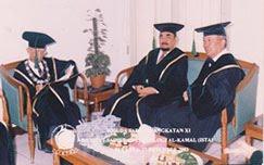 Tokoh Nasional Pendiri ISTA