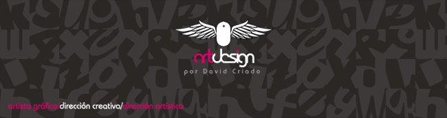 David Criado - Artista Gráfico
