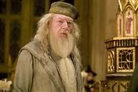 I've heard that Dumbledore from Harry Potter is gay! ;-p