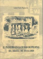 primeiro livro, lançado em 2003