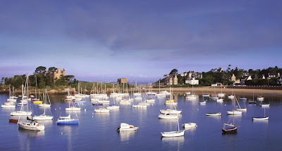 Bing Wallpapers, Brittany,