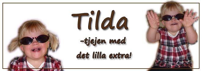 Tildas blogg