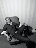 Jeremy Dufour