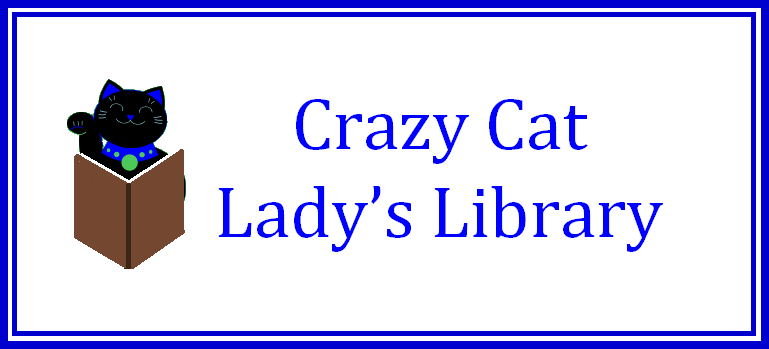 Crazy Cat Lady's Library, Part Two