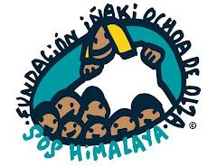 Fundación SOS Himalaya