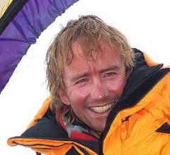 Iñaki Ochoa de Olza - Pamplona, 1967 - Annapurna, Nepal, 2008
