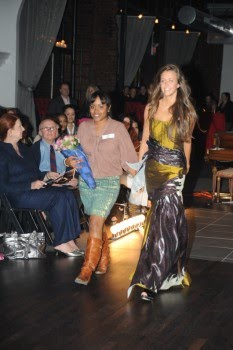 3rd Annual Red Carpet Scholarship Fashion Design