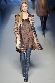 Etro autumn winter 2008