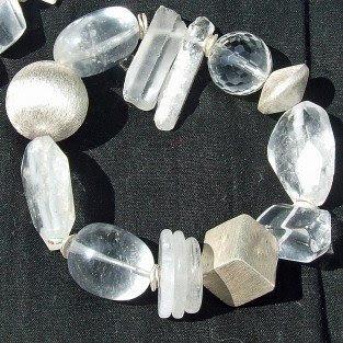 Schenkel semiprecious stones Collection
