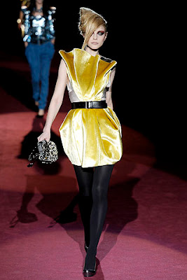 Marc Jacobs Fall 09