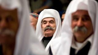 Druze Religious Leaders