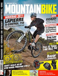 download Mountain Bike Spain magazine disini...gratis!