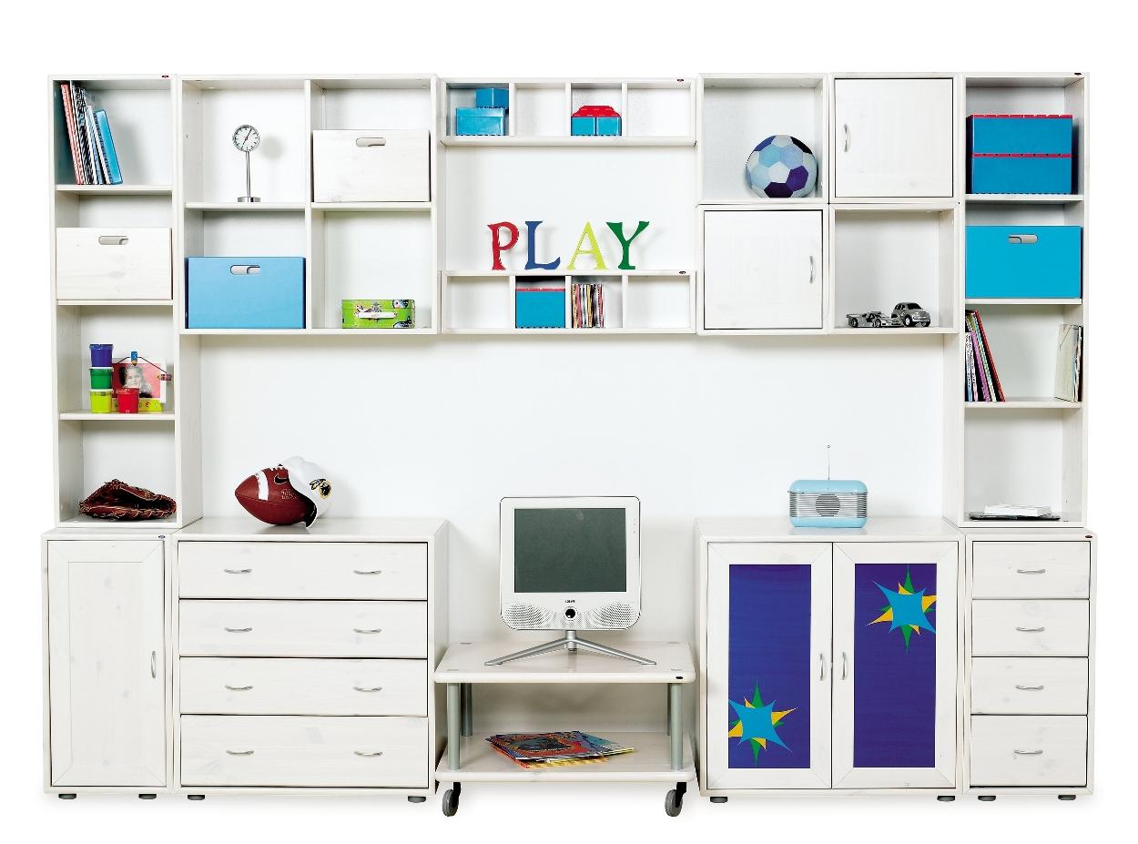 Flexa armarios colchones y accesorios for Flexa muebles infantiles