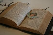 Gudomligt vacker Bibel