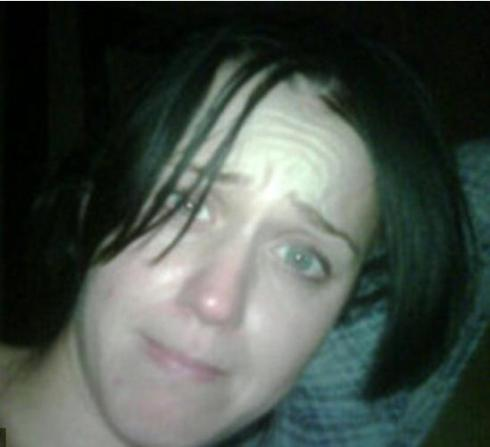 katy perry no makeup russell. Katy Perry without make-up