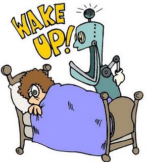 Tips Cara Membangunkan Tidur yang Baik