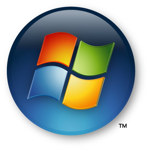 Cara Membuat Tombol Start Windows 7 Bergerak | Animated Start Button