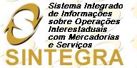 - LINK DE ACESSO AO SINTEGRA - BUSCA POR CNPJ E INSCRIÇÃO ESTADUAL