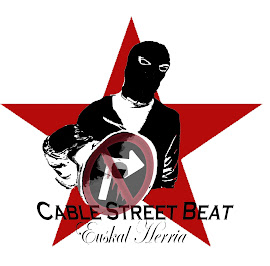  Cable Street Beat Euskal Herria