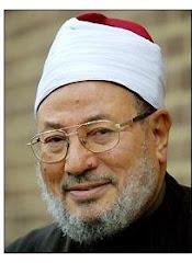Dr Yusuf Al Qaradhawi