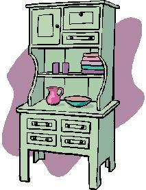 Come pulire l 39 interno della credenza armadio vivere verde - Come sistemare l interno dell armadio ...